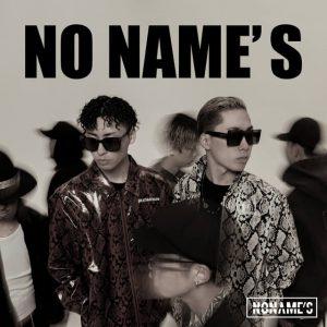NO NAME'S Full album release